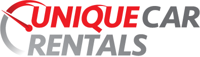 Unique Car Rentals Logo